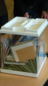 urne FFE 2021 vote